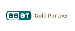 ESET partner logo
